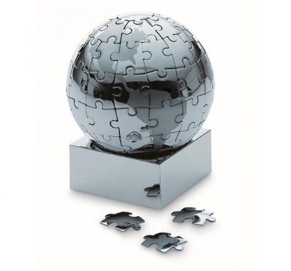 Puzzle Globus 7,5cm