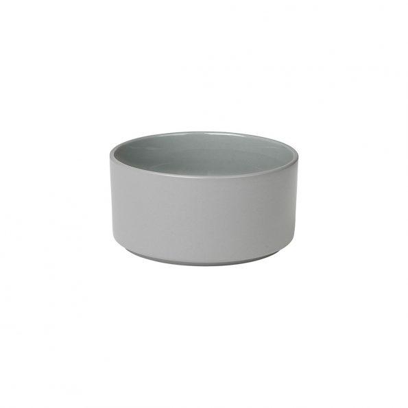 Blomus Miseczka Mio ⌀ 14 cm – mirage grey